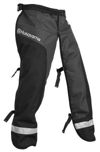 Husqvarna Functional Apron Chap, 40 to 42-Inch