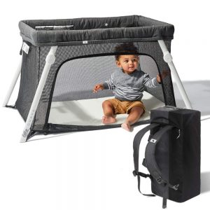 best pack n play for toddler