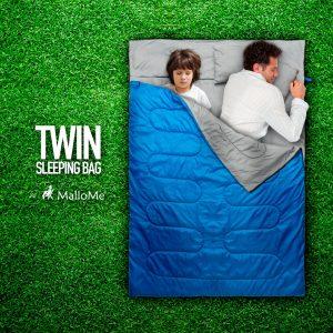 MalloMe Camping Sleeping Bag   best sleeping bag for camping   kids camping sleeping bag