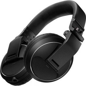PIONEER HDJ-X5-K Professional DJ Headphone