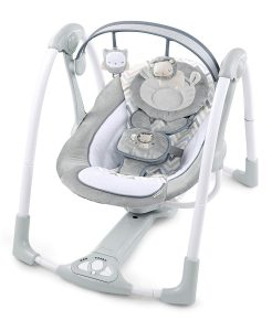 baby swing set | portable baby swing | target baby swing