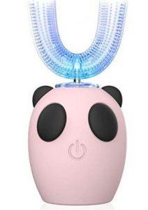 Ultrasonic Electric Toothbrush 2020 New model | Ultrasonic Kids Electric Toothbrush in U Type Whitening