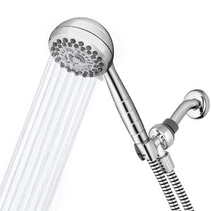 High-pressure Handheld Showerhead