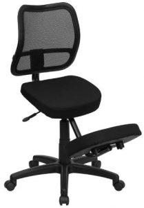 ergonomic kneeling chair for desk