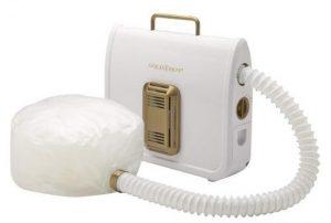 Gold n hot soft bonnet hair dryer attachment
