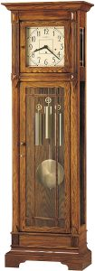 Howard Miller 610-804 Greene Grandfather Clock by