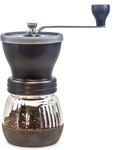 best portable manual coffee grinder