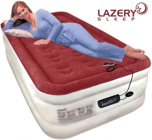 full size air mattress