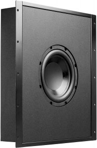 paradigm in wall subwoofer review