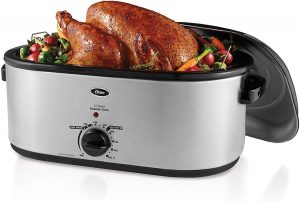 roaster oven reviews consumer reports
