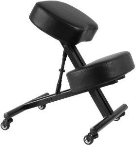 kneeling desk chair