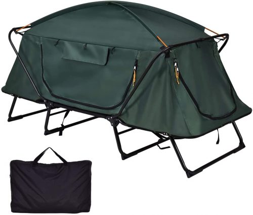 1 Person Hiking Camping Tent