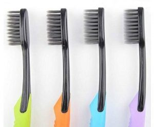 soft bristle toothbrush for braces