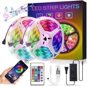 wifi enabled led strip lights