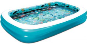 inflatable water pool for adults