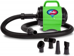 B-Air Fido Max 1 Dog Dryer - Premier Grooming Collection