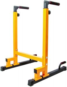 gravity pull up bar