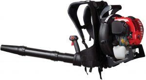 CRAFTSMAN BP410 32cc, 4-Cycle Full-Crank Engine Backpack Gas Powered Leaf Blower