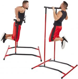 best pull up bar stand for home