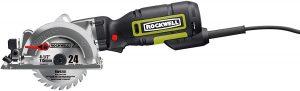 Rockwell RK3441K Compact Circular Saw