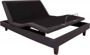 sealy ease adjustable bed base twin xl