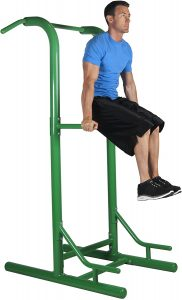 perfect fitness multi-gym doorway pull up bar