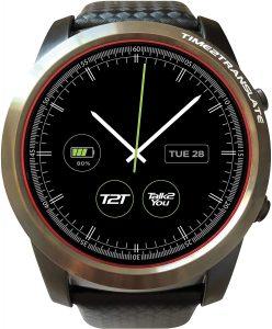Time2translator smartwatch