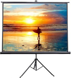 best projector screen Vivo
