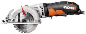 "Best 4-1/2"" Compact Circular Saw"
