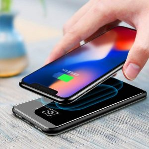 best portable wireless charger power bank
