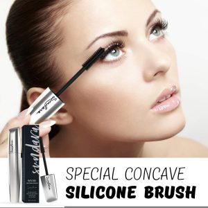 4d silk fiber eyelash mascara extension