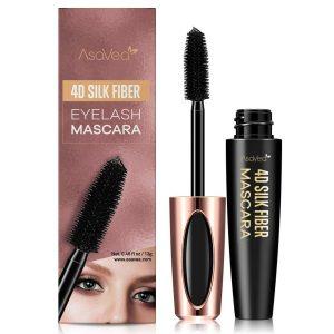 ddk 4d silk fiber eyelash mascara