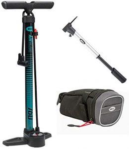 best portable bike pump