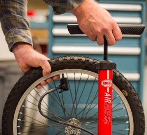 bike air pump
