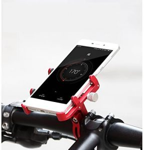 road bike phone mount