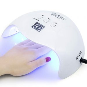 nail dryer light