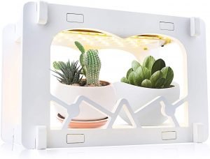 best indoor hydroponic herb garden