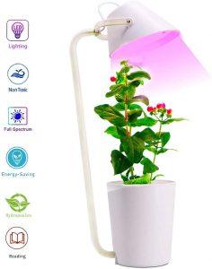 Hydroponics Growing System