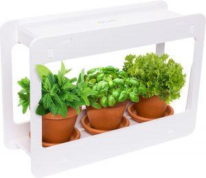 Design LED Indoor Herb Garden