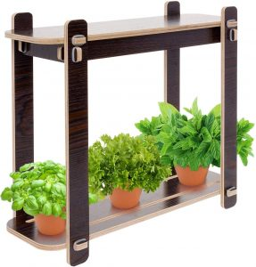 hydroponic garden kit amazon