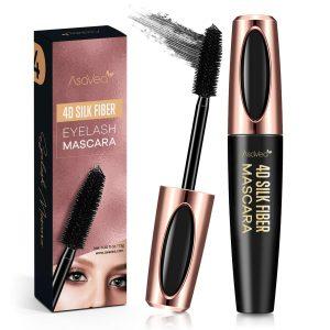 4d silk fiber eyelash mascara uk reviews