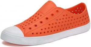 SAGUARO Mens Womens Kids Casual Sneaker Slip-On