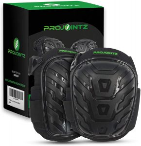 Best style knee pads for comfort, protection and durability