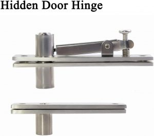 cabinet door hidden hinge