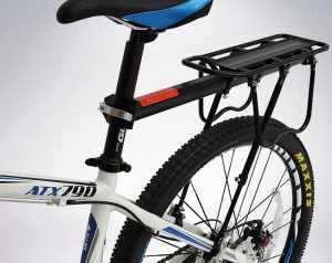 bike rear rack