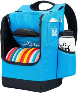 grip disc golf bag