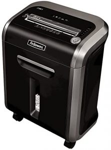 best buy paper shredder