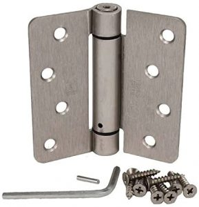 hager self closing door hinge