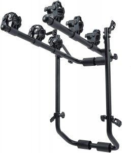 bike rack trunk mounted