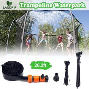 Landrip Trampoline Sprinklers